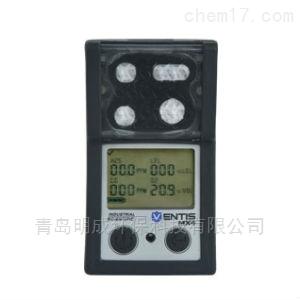 美英思科多种气体检测仪MX4