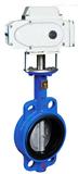 D971X—对夹式电动蝶阀价格