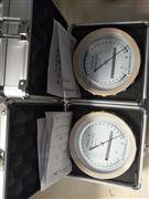 高原型空盒气压表使用说明书