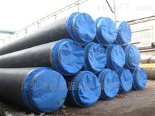 型号齐全直埋式保温管热力管道施工优势结构特点