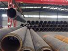 预制直埋保温管及管件施工安装及验收标准