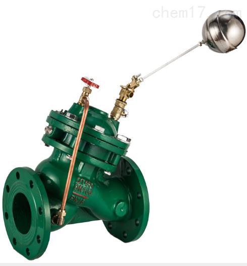 F740X--多功能水位控制阀价格