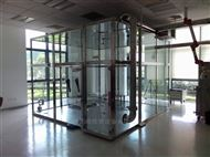 SY81-N30空气净化器CADR试验仓
