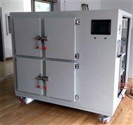 SY31-4L60江西塑胶跑道VOC检测环境舱