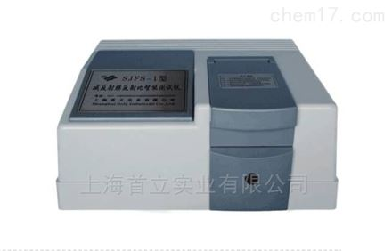 SJFS-1型减反射膜反射比智能测试仪