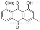 8-甲基大黄酚,3300-25-2,决明标准品