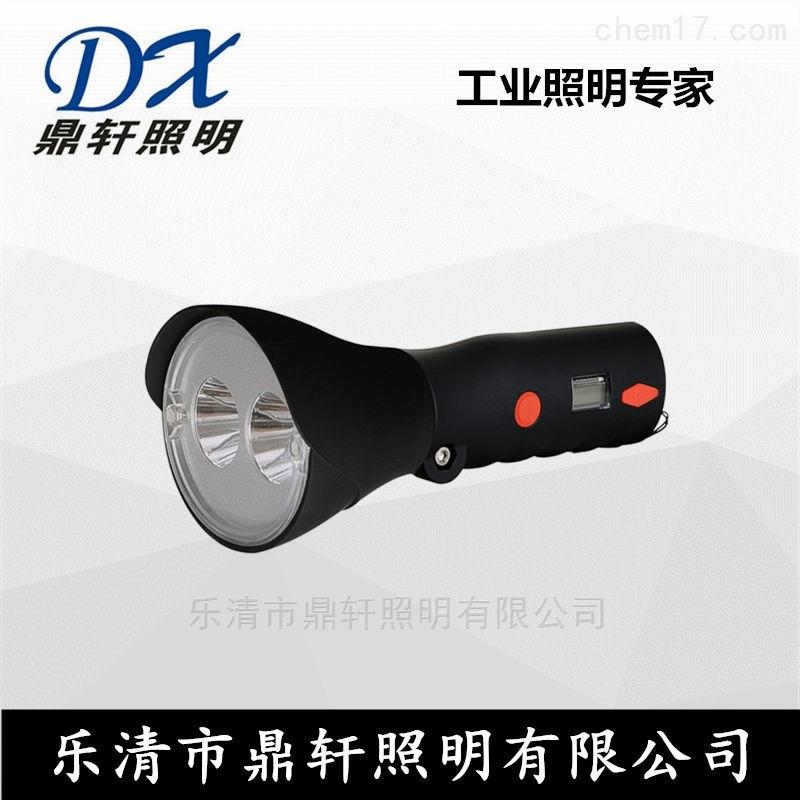 ZJW7400/LT多功能磁力强光工作灯2*3W报价