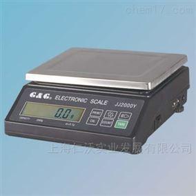 常熟双杰JJ6000Y电子天平计数功能 一级代理