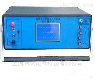 智能型太阳能光伏接线盒测试仪