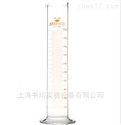 天玻 玻璃量筒 高硼硅量筒A级