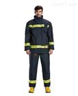 02款消防员灭火防护服