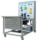 KH-8013电动汽车空调系统实训台