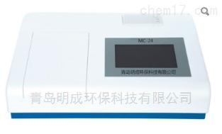 MC-24农药残留检测仪现货供应