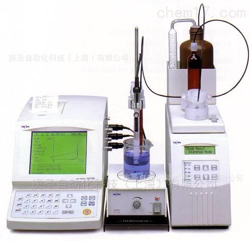 日本DKK 全自动滴定仪ABT-511