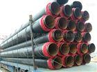 黑龙江聚氨酯直埋保温管施工方案