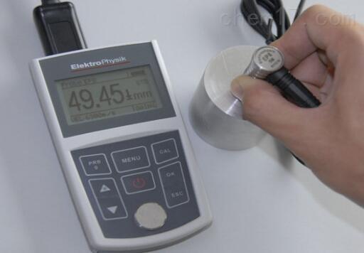 MiniTest 420/430/440超声波壁厚测厚仪