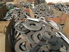 法兰厂常年加工法兰盘、碳钢法兰毛坯