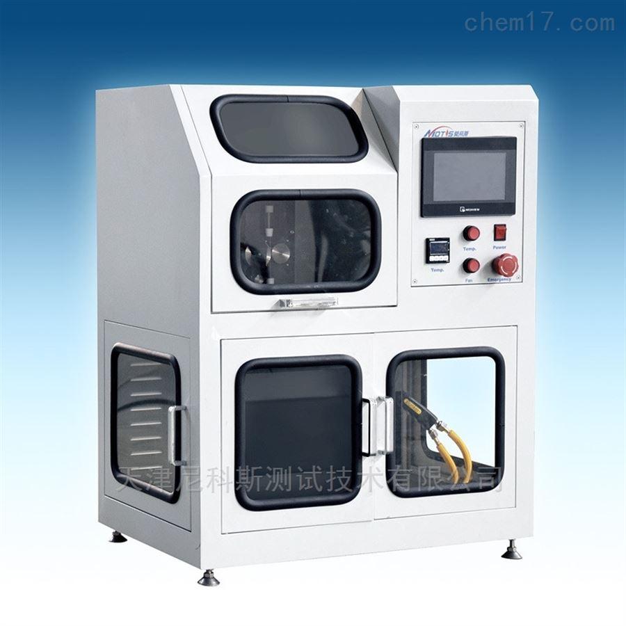 GB/T 17599抗熔融金属溅沫冲击性能测试仪