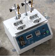 JY-JJSY酒精耐磨擦试验机