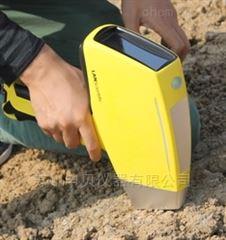 土壤重金屬快速分析儀