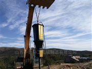 伊犁玉矿开采大型分裂机