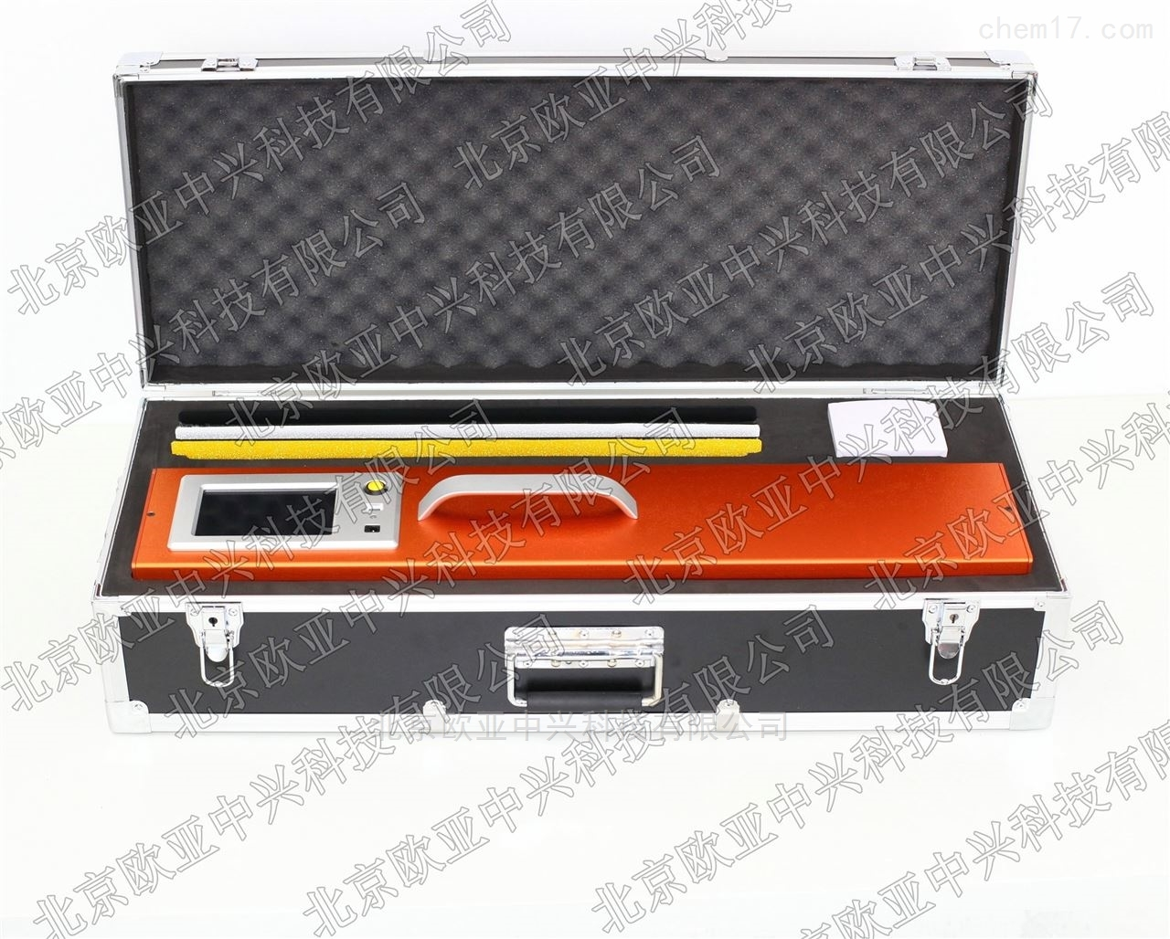 LA-302C标线逆反射系数测量仪(触摸屏版)