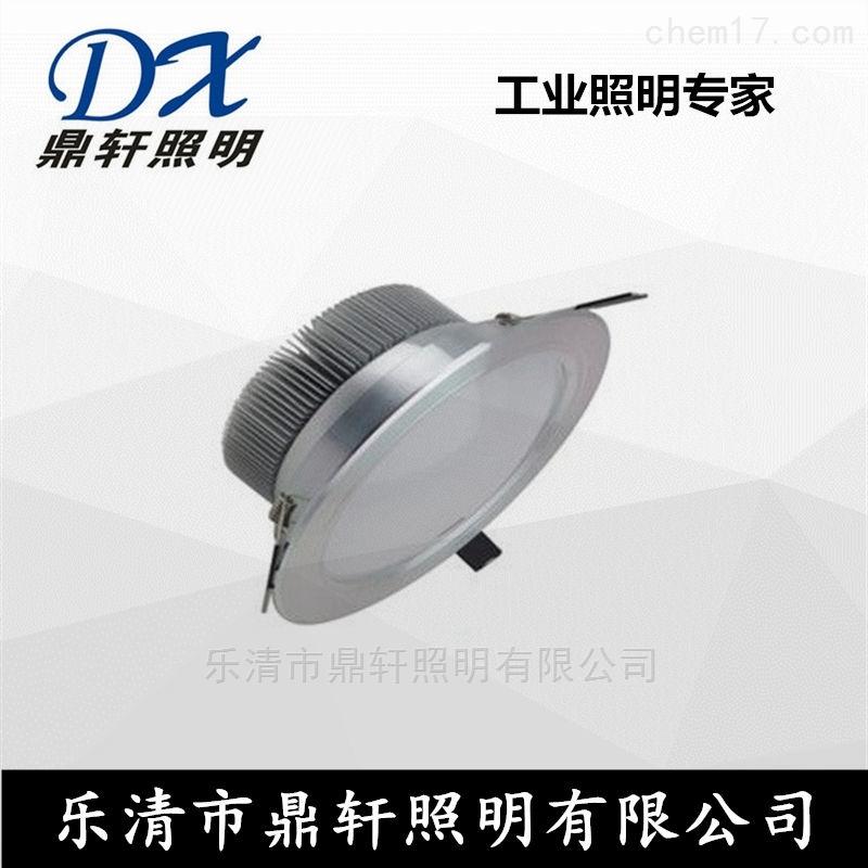 LED天花灯NB-TH02-A嵌入式筒灯价格