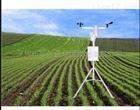 定制无线气象观测站 远程云平台监控