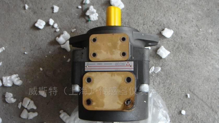 意大利ATOS叶片泵* 优惠供应