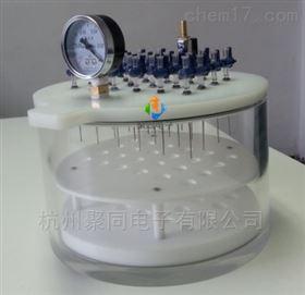 武汉圆形固相萃取仪JTCQ-24B跑量销售