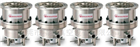 莱宝TURBOVAC 450i分子泵维修
