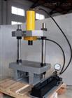 手动油压机 两柱式液压机