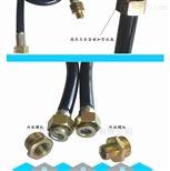 G11/4防爆挠性管DN32化工厂油库防爆过线管