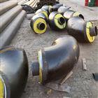 钢套钢高温蒸汽保温管