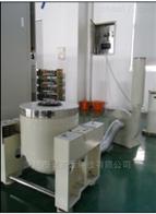 三轴向电动式振动试验台配置