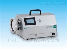 材田Sibate HV-500R便携式空气采样泵