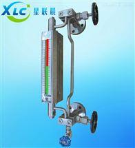 石英管双色液位计水位计XC-UYS生产厂家