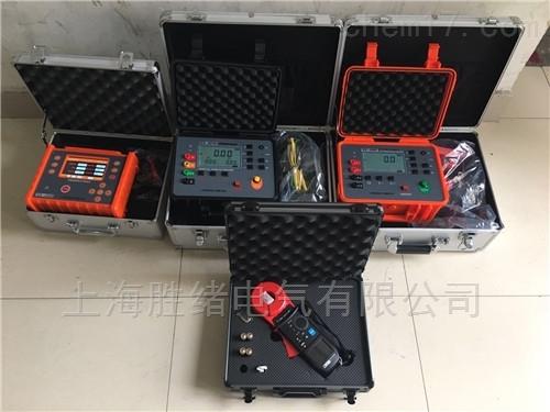 K-2127土壤电阻率测试仪