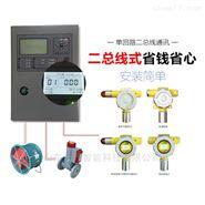 固定式气体探测器六氟化硫浓度报警器
