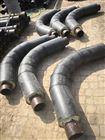 贵港聚氨酯直埋保温管施工方法