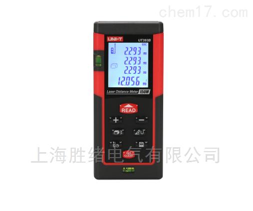 UT393B手持式激光测距仪,防雷检测仪