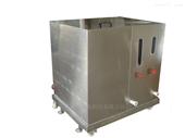 强冲水淋雨试验装置YHT-IP56