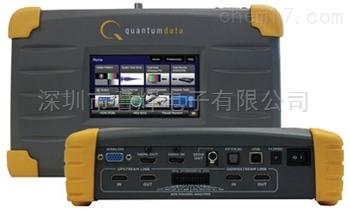 4K视频信号发生器昆腾780B