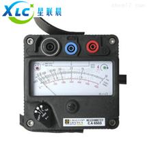 法国CA兆欧表绝缘电阻测试仪CA6503现货低价