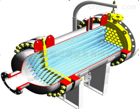 什么是旋流除油器总体详述