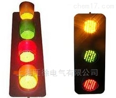 上海滑触线电源指示灯