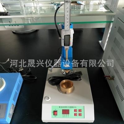数显沥青针入度试验仪