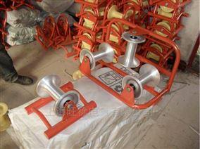 HC005直線型電纜滑輪