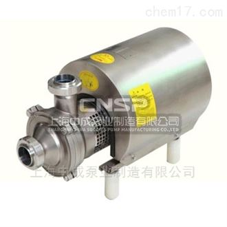 ZSLP-5ZSLP型自吸式卫生泵