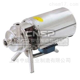 ZSCP-Y1ZSCP-Y三脚型不锈钢卫生泵